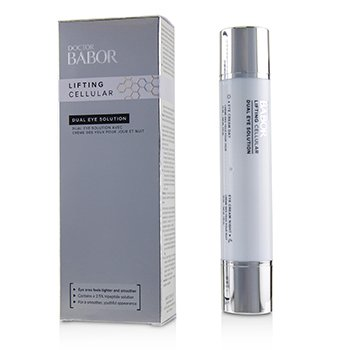 Babor Doctor Babor Lifting Cellular Dual Eye Solution