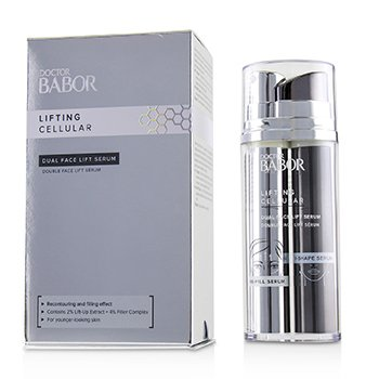 Babor Doctor Babor Lifting Cellular Dual Face Lift Serum
