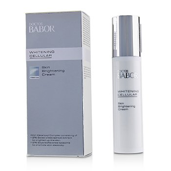 Babor Doctor Babor Whitening Cellular Skin Brightening Cream