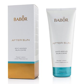 Babor Anti-Aging Sun Care After Sun Repair Lotion
