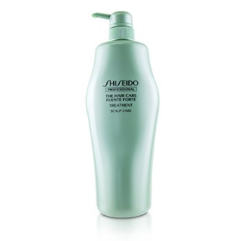 Shiseido The Hair Care Fuente Forte Treatment (Scalp Care)