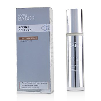Babor Doctor Babor Refine Cellular Couperose Cream - For Sensitive Skin