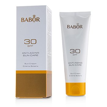 Babor Anti-Aging Sun Care Cream SPF 30