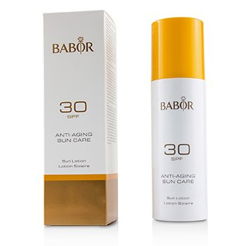 Babor Anti-Aging Sun Care Lotion SPF 30