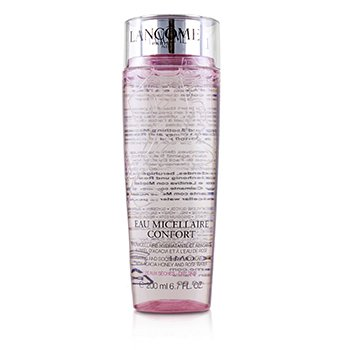 Lancôme Eau Micellaire Confort Hydrating & Soothing Micellar Water - For Dry Skin