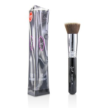 F80 Flat Kabuki Brush (Box Slightly Damaged)