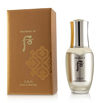 The History Of Whoo Cheongidan Double Radiant Base