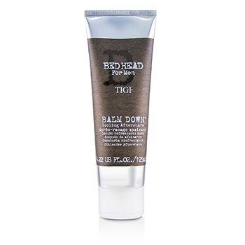 Tigi Bed Head B For Men Balm Down Cooling Aftershave