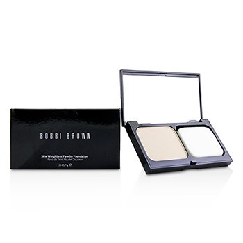 Bobbi Brown Skin Weightless Powder Foundation - # 1.25 Cool Ivory