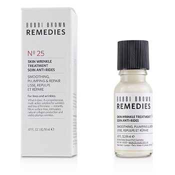 Bobbi Brown Bobbi Brown Remedies Skin Wrinkle Treatment No 25 - For Lines & Wrinkes