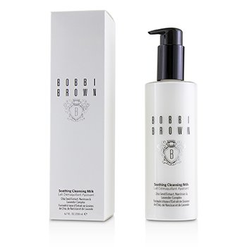 Bobbi Brown Soothing Cleansing Milk - For Normal to Extra Dry Skin Types