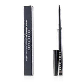 Bobbi Brown Long Wear Waterproof Eyeliner - # Black Smoke