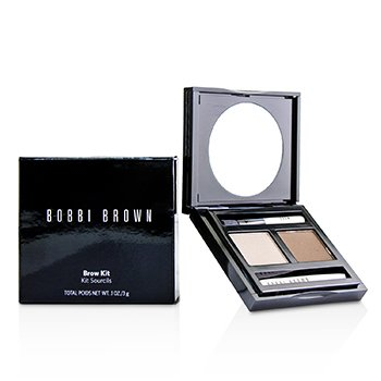 Bobbi Brown Brow Kit - # 3 Grey / Mink