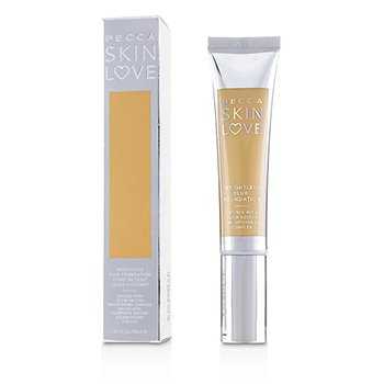 Becca Skin Love Weightless Blur Foundation - # Driftwood