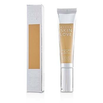 Becca Skin Love Weightless Blur Foundation - # Tan