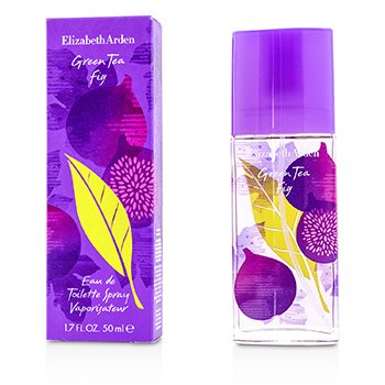 Elizabeth Arden Green Tea Fig Eau De Toilette Spray