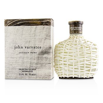John Varvatos Artisan Pure Eau De Toilette Spray