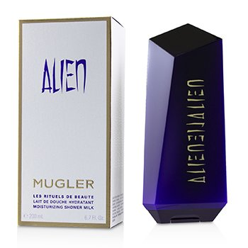 Thierry Mugler Alien Moisturizing Shower Milk