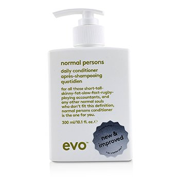 Normal Persons Daily Conditioner (Pump)