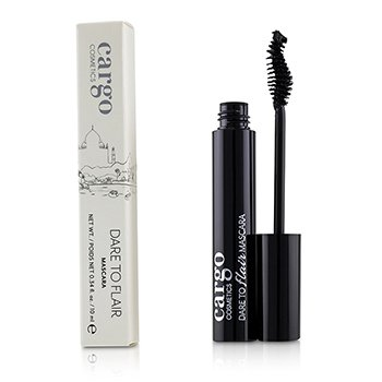 Cargo Dare To Flair Mascara - # Black