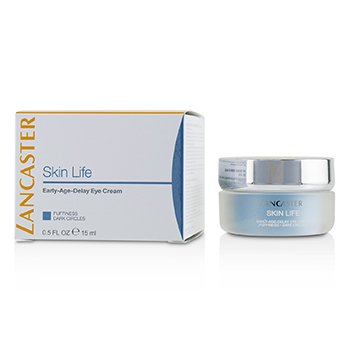 Lancaster Skin Life Early-Age-Delay Eye Cream