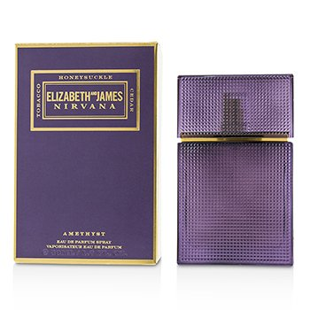 Elizabeth & James Nirvana Amethyst Eau De Parfum Spray