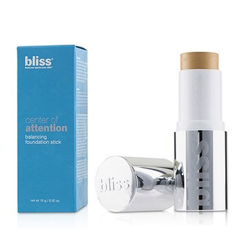 Bliss Center Of Attention Balancing Foundation Stick - # Buff (w)