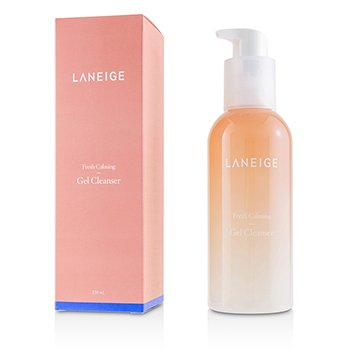 Laneige Fresh Calming Gel Cleanser
