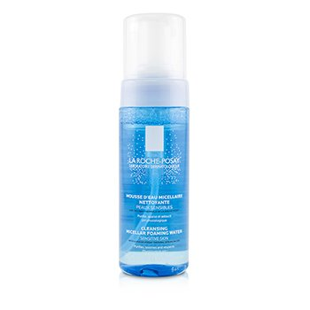 La Roche Posay Cleansing Micellar Foaming Water - For Sensitive Skin