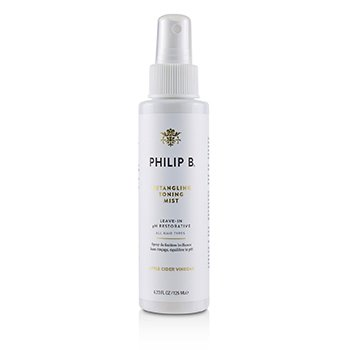 Philip B Detangling Toning Mist (Leave-In pH Restorative - All Hair Types)