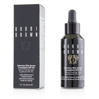 Bobbi Brown Intensive Skin Serum Foundation SPF40 - # 0.75 Ivory