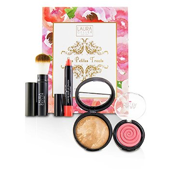 Laura Geller Les Petites Treats A 4 Piece Patisserie Inspired Collection - # Tan