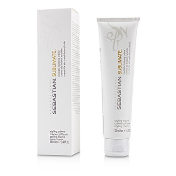 Sublimate Invisible Finishing Crème (Styling Crème)