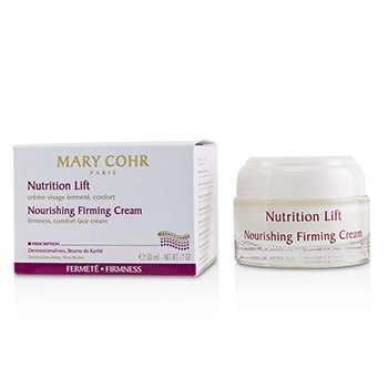 Mary Cohr Nourishing Firming Cream - Firmless & Comfort Face Cream