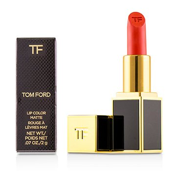 Tom Ford Boys & Girls Lip Color - # 32 Jagger (Matte)