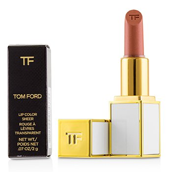 Tom Ford Boys & Girls Lip Color - # 30 Camilla (Sheer)