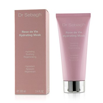Dr. Sebagh Rose De Vie Hydrating Mask