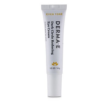 Even Tone Dark Circle Reducing Eye Cream (Unboxed)