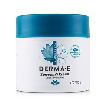 Derma E Therapeutic Psorzema Cream (Unboxed)