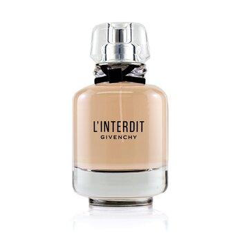 Givenchy L'Interdit Eau De Parfum Spray 80ml2.6oz