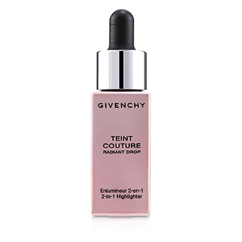 Givenchy Teint Couture Radiant Drop 2 In 1 Highlighter - # 01 Radiant Pink