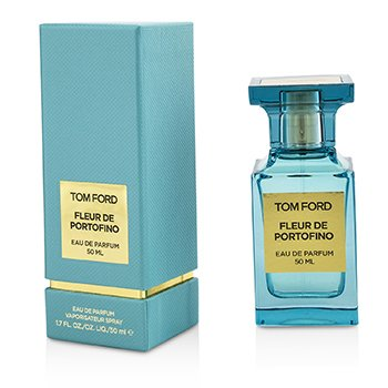 Tom Ford Private Blend Fleur De Portofino Eau De Parfum Spray (Without Cellophane)