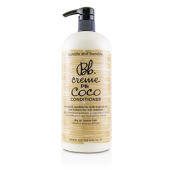 Bumble and Bumble Bb. Creme De Coco Conditioner (Dry or Coarse Hair)