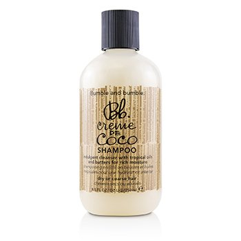 Bumble and Bumble Bb. Creme De Coco Shampoo (Dry or Coarse Hair)