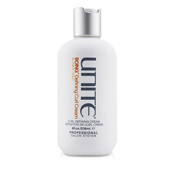 Unite BOING Defining Curl Cream (Activate. Hold)