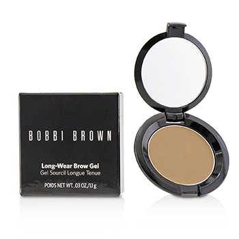 Bobbi Brown Long Wear Brow Gel - # Blonde