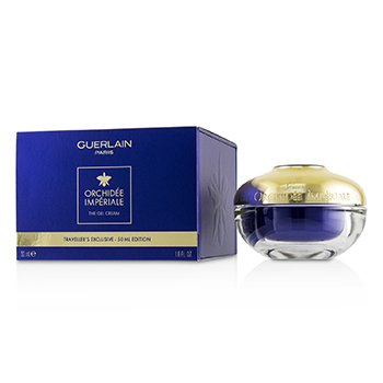 Guerlain Orchidee Imperiale The Gel Cream (Travellers Exclusive)