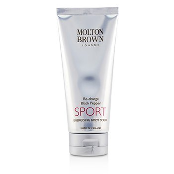 Molton Brown Re-Charge Black Pepper Sport Energising Body Scrub