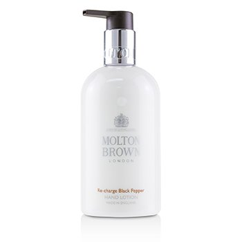 Molton Brown Re-Charge Black Pepper Hand Lotion