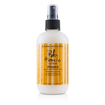 Bumble and Bumble Bb. Tonic Lotion Primer (For Medium to Thick Hair)